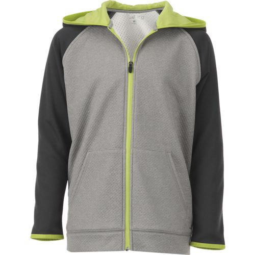 BCG Boys' Performance Fleece Jacket