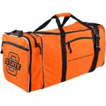 The Northwest Company Oklahoma State University Steel Duffel Bag - view number 1