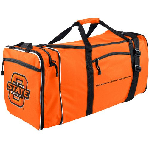 The Northwest Company Oklahoma State University Steel Duffel Bag