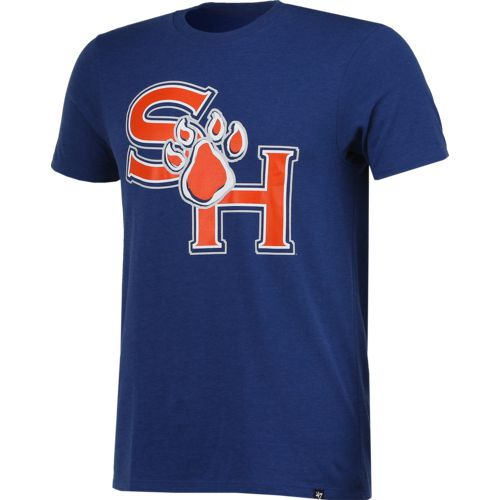 '47 Sam Houston State University Logo Club T-shirt - view number 3