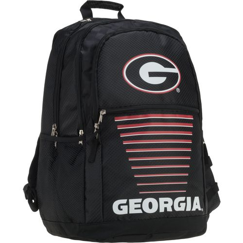 Forever Collectibles University of Georgia Gradient Elite Backpack - view number 2