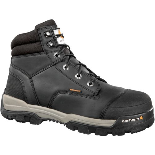 Carhartt Men's Ground Force Safety Toe Work Boots - view number 1