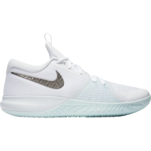 Display product reviews for Nike Men's Zoom Assersion Basketball Shoes
