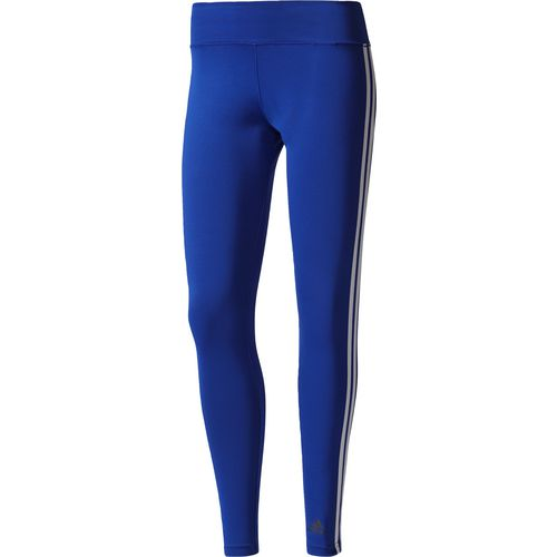 Display product reviews for adidas Women's D2M 3-Stripes Long Tight