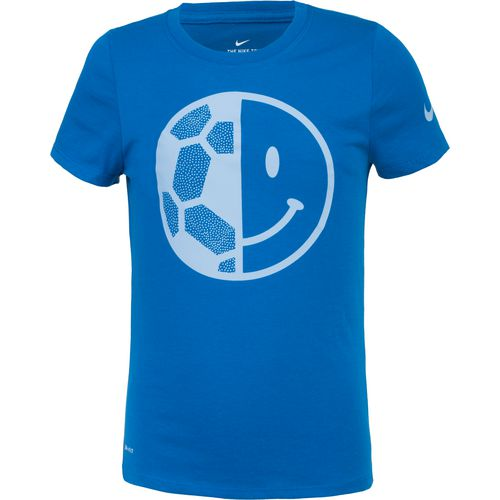 Nike Girls' Dry Soccer T-shirt