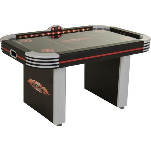 Triumph Inferno 5 ft Light-Up Air Hockey Table - view number 2