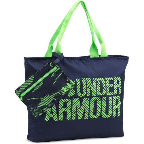 Under Armour Women's Wordmark 2.0 Tote Bag