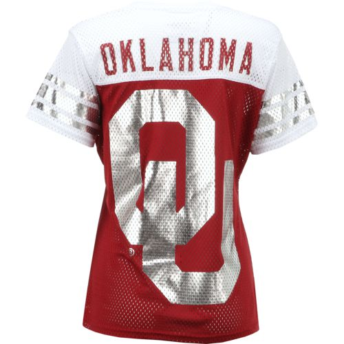 G-III for Her Women's University of Oklahoma All-American T-shirt