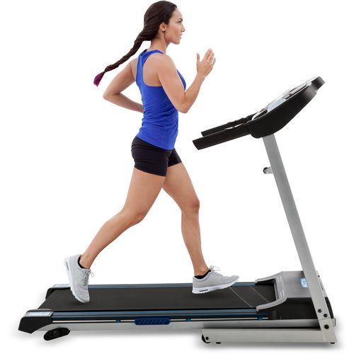INTEGRA Fitness T500 Folding Treadmill - view number 3