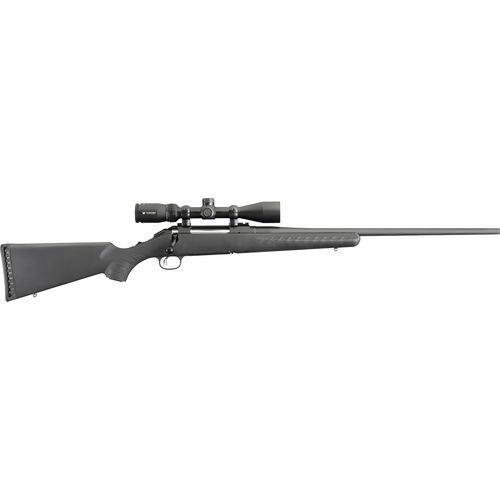 Ruger American .308 Winchester/7.62 NATO Bolt-Action Rifle with Vortex Crossfire II Scope