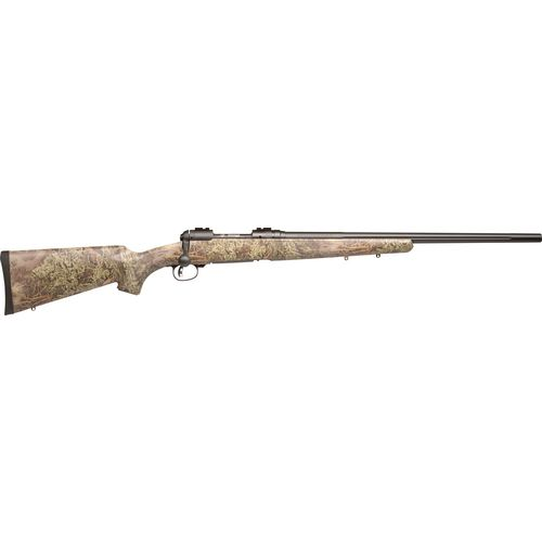 Savage Arms 10/110 Predator Hunter .243 Winchester Bolt-Action Rifle
