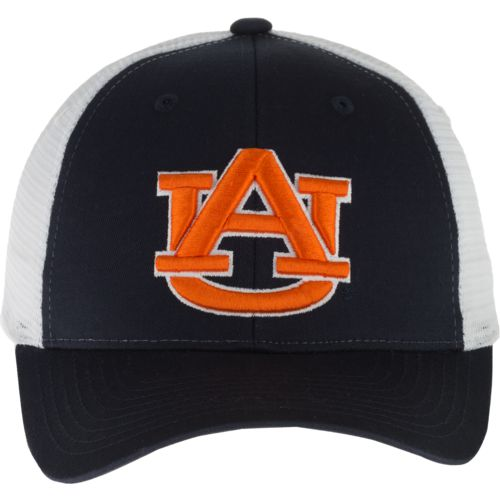 Display product reviews for Zephyr Men's Auburn University Big Rig 2-Tone Mesh Back Cap