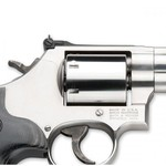 Smith & Wesson 686 Plus .357 Magnum Revolver - view number 1