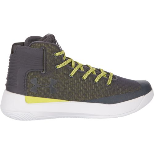 Under Armour Boys' Curry 3Zero Basketball Shoes