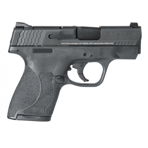 Smith & Wesson M&P40 Shield M2.00 .40 S&W Pistol - view number 3