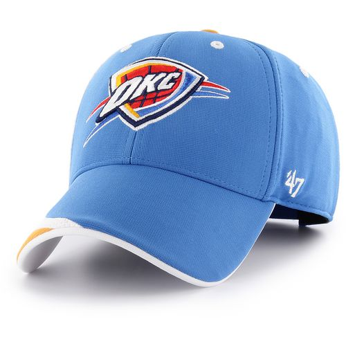 '47 Oklahoma City Thunder Neutral Zone MVP Cap
