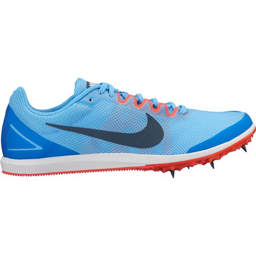 Nike Women's Zoom Rival D 10 Track Spikes - view number 2