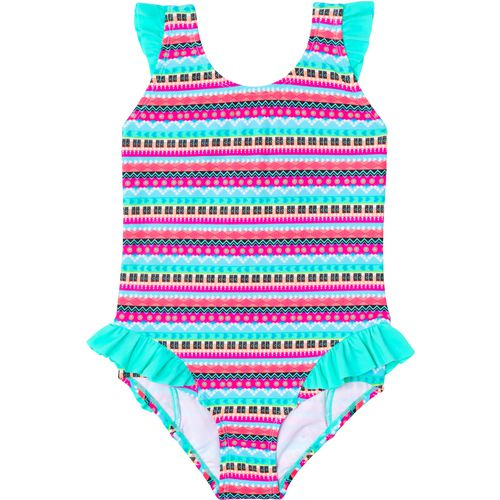 O'Rageous Girls' By Heart 1-Piece Swimsuit