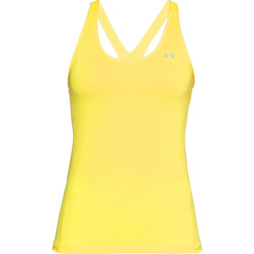 Display product reviews for Under Armour Women's HeatGear Racer Tank Top