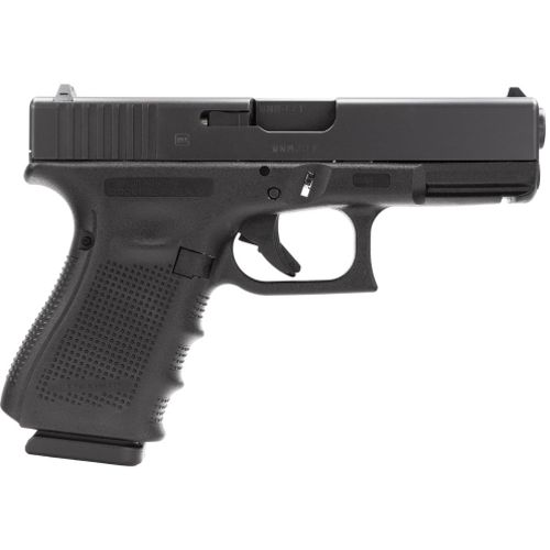 Display product reviews for GLOCK G19 Gen4 9mm 10 Rd Pistol