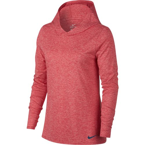 Nike Women's Long Sleeve Legend Hoodie