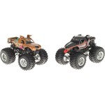 Hot Wheels Monster Jam Demolition Doubles Assortment - view number 3