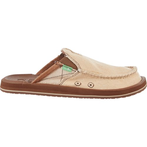 Sanuk Men's You Got My Back II Shoes