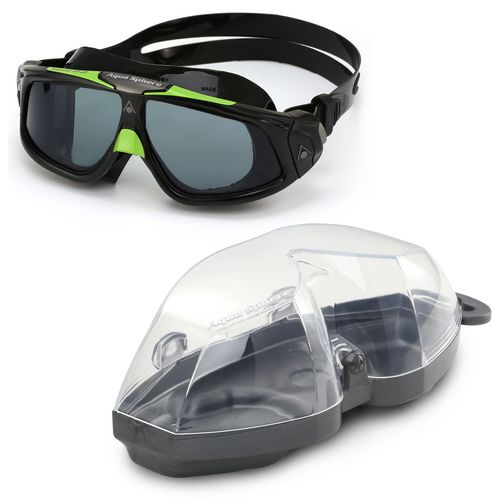 Aqua Sphere Adults' Seal 2.0 Swim Mask - view number 5