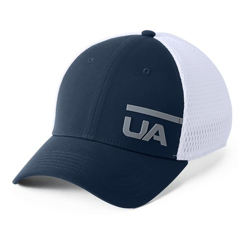Display product reviews for Under Armour Men's Spacer Mesh Training Cap