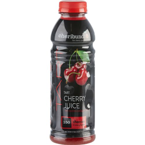 Cheribundi 24 oz Original Tart Cherry Juice