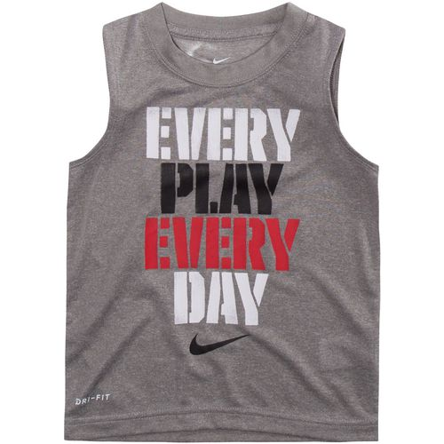 Nike Toddler Boys' Every Play Every Day Muscle T-shirt