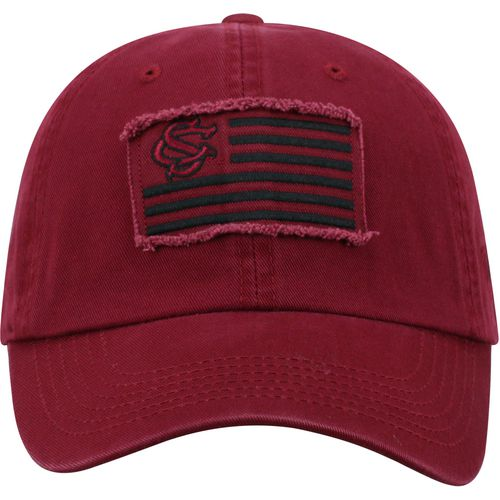 Top of the World Men's University of South Carolina Flag4 Adjustable Cap