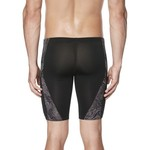 Nike Men's Swim Performance Geo Alloy Jammers - view number 2