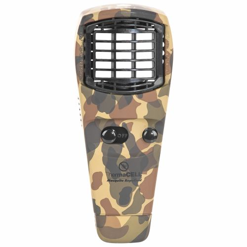 ThermaCELL Realtree Camo Mosquito Repellent Appliance - view number 2