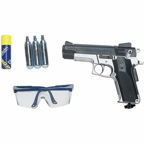 Daisy® Model 5693 BB Pistol Kit