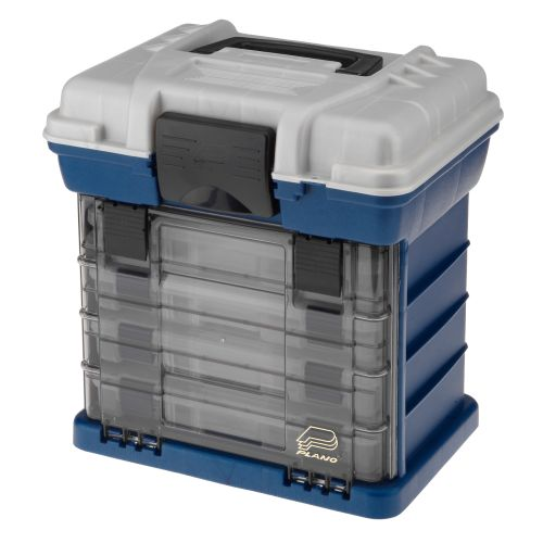 Plano® 4-BY® Rack System™ Tackle Box - view number 1