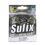Sufix Siege 12 lb. - 330 yards Monofilament Fishing Line