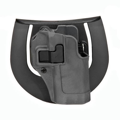 Display product reviews for Blackhawk Sportster SERPA Concealment Holster