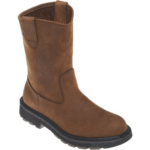 Wolverine Men's Wellington Work Boots - view number 2