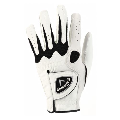 Callaway Tech Series® Left-hand Tour Golf Gloves