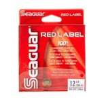 Seaguar® Red Label 12 lb. - 200 yards Fluorocarbon Fishing Line - view number 1