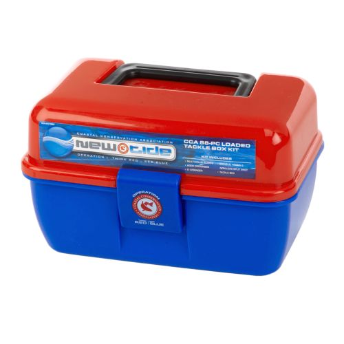 CCA New Tide Tackle Box