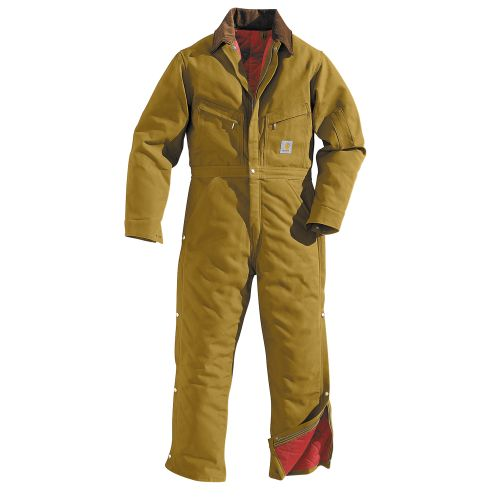 Image for Carhartt Men's Duck Coverall from Academy