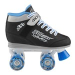 Roller Derby Girls' Sparkle Lighted Wheels Roller Skates