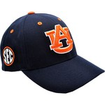 Top of the World Adults' Triple Conference Auburn Baseball Cap