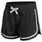 BCG™ Girls' Poly Mesh Short