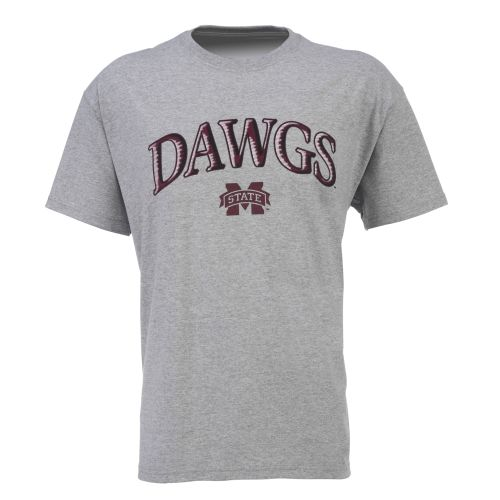 Viatran Adults' Mississippi State University T-shirt