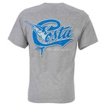 Costa Del Mar Men's Retro T-shirt