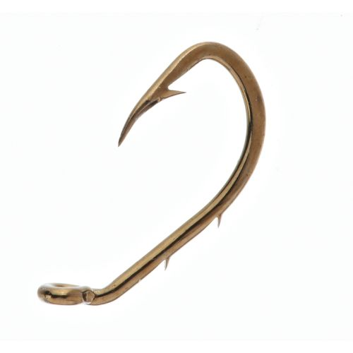 Mustad Beak Baitholder Single Hooks 10-Pack