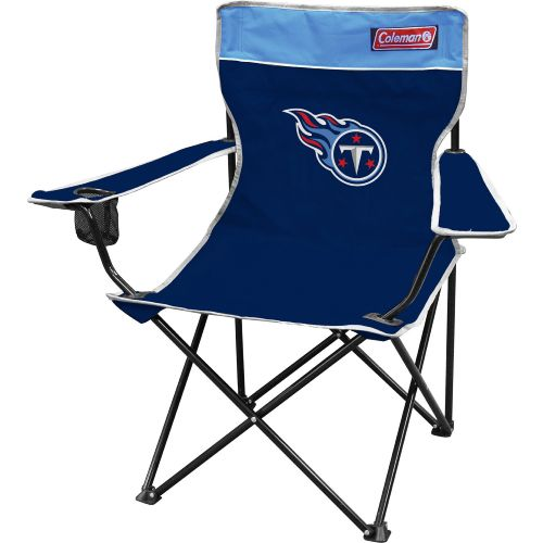 Coleman® Tennessee Titans Quad Chair